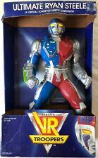 skyborg jet vehicle vintage Kenner 1994 Saban/'s VR Troopers Ryan Steele personaje