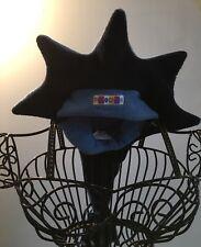 Bonnet En Polaire Bleu