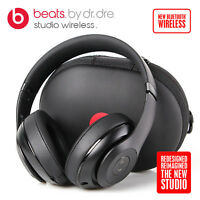 Beats by Dr. Dre Studio 2.0 Wireless OverEar Headphones BLACK refurbished