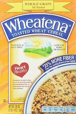 Wheatena Toasted Wheat Cereal  20 oz Pack of 2