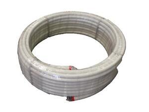 Pex Pipe 25mm x 50mt Pex-al-pex Water Pipe  White , Pex  Pipe Water Crimp System