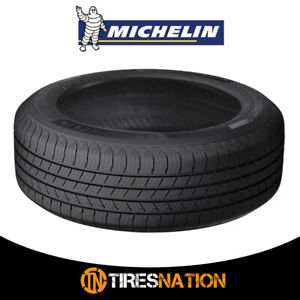 (1) New Michelin Defender T+H MTP 225/60/16 98H Standard Touring All-Season Tire