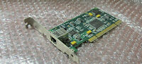 Fujitsu Primepower Single Port 10/100 Ethernet Network Card - CA05950-0823