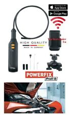 POWERFIX WI-FI INSPECTION CAMERA (SUITABLE FOR DAMP ENVIRONMENT)