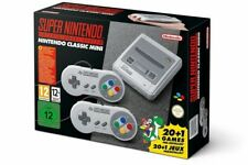 Super Nintendo Classic Mini: Super Nintendo Entertainment System SNES