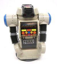 "Vintage 1984 Robo Force Maxx Steele robot 5"" Figure CBS Toys"