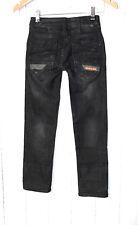"VINGINO Skinny Stretch Jeans "" Amos "" Größe 11/ EU 146 Schwarz  NEU"