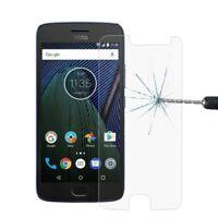 2x Tempered Glass 9H zu Motorola Moto G5s - Display Glasfolie Schutzglas