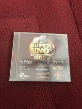 Los Super Uno's Duranguenses 2010 Sealed Spanish Cd