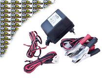 Chargeur / maintien de batterie Kyoto - 12V - 400mA - moto, scoot, jetski, ...