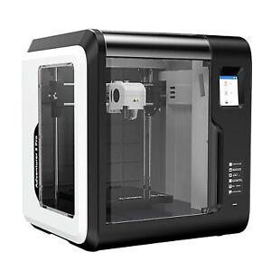 Flashforge Adventurer 3 Pro 3D Printer Auto Bed Leveling Built-in HD Camera