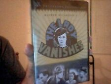 The Lady Vanishes (DVD, 1998, Criterion Collection)
