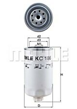 MAHLE Fuel Filter For IVECO ASTRA GINAF IRISBUS VOLVO DAF MAN SCANIA 3 8107716