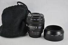 Nikon Nikkor AF 85mm f/1.8 AF D Lens Prime lens portrait very nice condition