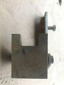"""Delta Rockwell 7"""" Bench / Pedestal Grinder TOOL REST Left or Right"""