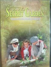 Return to the Secret Garden (DVD, 2001)