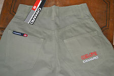 CAMARO ITALY Jungen HOSE boys short trousers bermudas 8 J. 128 neu 112€ oliv NEW