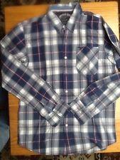 Camisa Tommy Hilfiger Talla G Largo 70 Sisa A Sisa 55