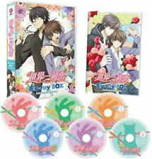 New Sekai Ichi Hatsukoi The World's Greatest First Love Blu-ray Box Japan