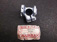 Vintage Kawasaki NOS 13061-008 Kick Start Boss F5 Big Horn/F8 Bison/F81M/F9
