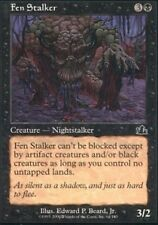 4x MTG: Fen Stalker - Black Common - Prophecy - PCY - Magic Card