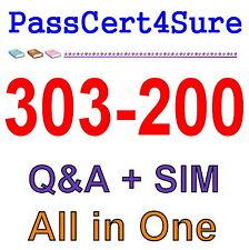 LPI LPIC-3 Exam 303: Security version 2.0 303-200 Exam Q&A PDF+SIM