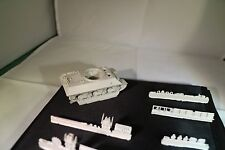 """Milicast BB185 1/76 Resin WWII British M10 17Pdr"""" Achilles IC SP (Late Prod.)"""
