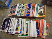 LOT OF  20 ASSORTED  NOLAN  RYAN  CARDS