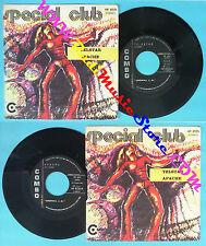 LP 45 7'' ANONIMA J.M. Telestar Apache 1973 italy COMBO HP 8135 no cd mc dvd