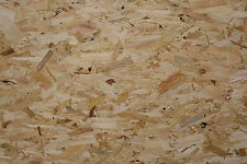 OSB 3 2400 x 1200 x 18mm - Stirling Board - FREE UK MAINLAND SHIPPING