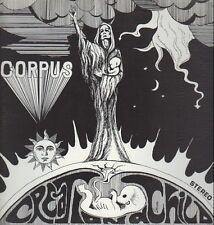 Corpus Creation A Child RARE PSYCH Acorn Records Vinyl LP