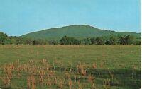 Postcard Kennesaw Mountain National Battlefield Park Georgia
