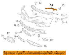 Acura HONDA OEM MDX Front Bumper-Headlight Headlamp Bracket Left 71145STXA10