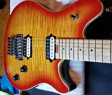 2000 era Peavey Archtop Wolfgang Custom Shop Guitar Van Halen EVH USA floyd