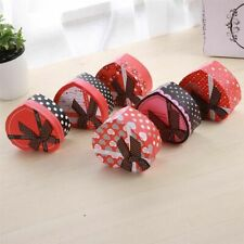 4pcs Valentines Day Party Gift Heart Candy Boxes Chocolate Container Package Box