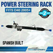 For Nissan Navara D40 Power Steering Rack 2005-ON Spain Spanish Built VSK
