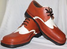 "Drive For Show ""Putt For Dough"" Golf Shoes 12D"