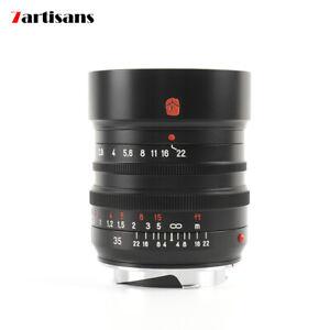Limited 7artisans 35mm F1.4 Full Fame Lens for Leica M Mount M3 M6 M7 M8 M9 M240