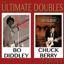 Ultimate Doubles [2 CD] by Chuck Berry; Bo Diddley