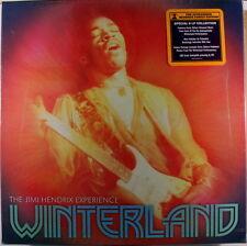 THE JIMI HENDRIX EXPERIENCE Winterland 180 Gram 8x VINYL LP RECORD [NEW] SEALED