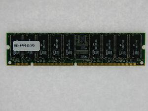 MEM-PRP2-2G 2GB Memory for Cisco XR 12000 PRP-2  MEMORY