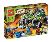 LEGO Power Miners Mini-Monstergreifer (8190)