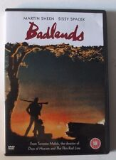 Badlands Dvd Martin Sheen