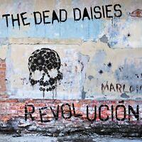 THE DEAD DAISIES - REVOLUCION  CD NEW