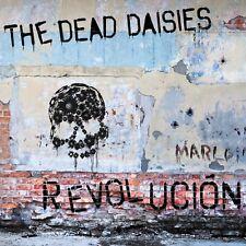 THE DEAD DAISIES - REVOLUCION  CD NEUF