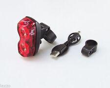 Smart Flashing Bicycle Lights & Reflectors