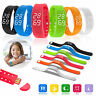 Pedometer Smart Watch Bracelet Walking Sport Fitness Calorie Counter Tracker 3D