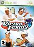 Xbox 360 - Virtua Tennis 3 **New & Sealed** Official UK Stock
