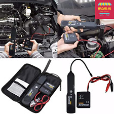 Car Circuit Scanner Digital Diagnostic Tool Automotive Short And Open Finder