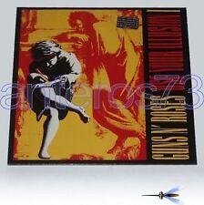 """GUNS 'N' ROSES """"USE YOUR ILLUSION I"""" RARE 2LP 1991 MINT"""